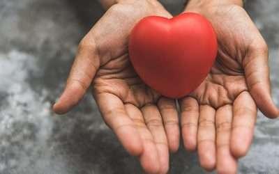Het spirituele hart